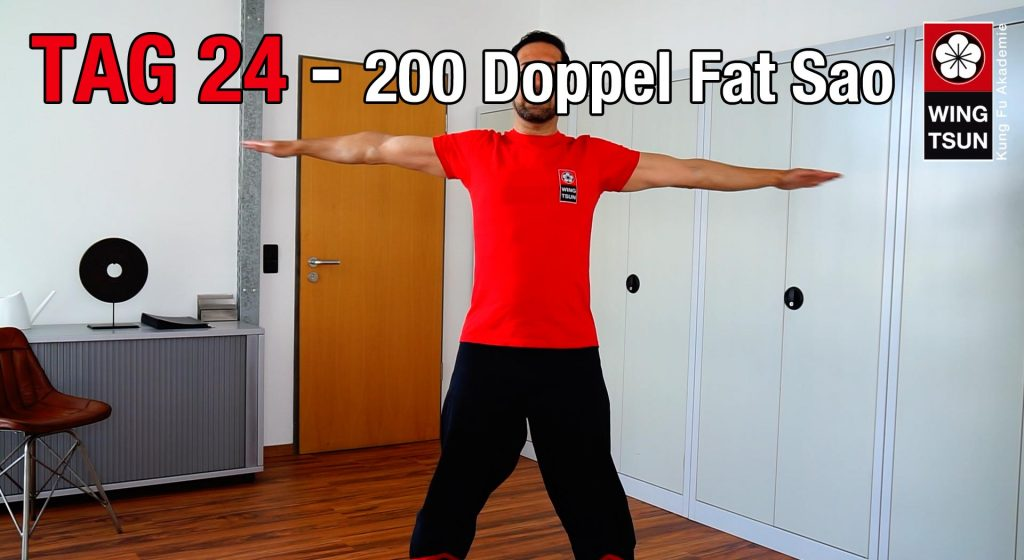 Tag 24 – 200 Doppel Fat-Sao