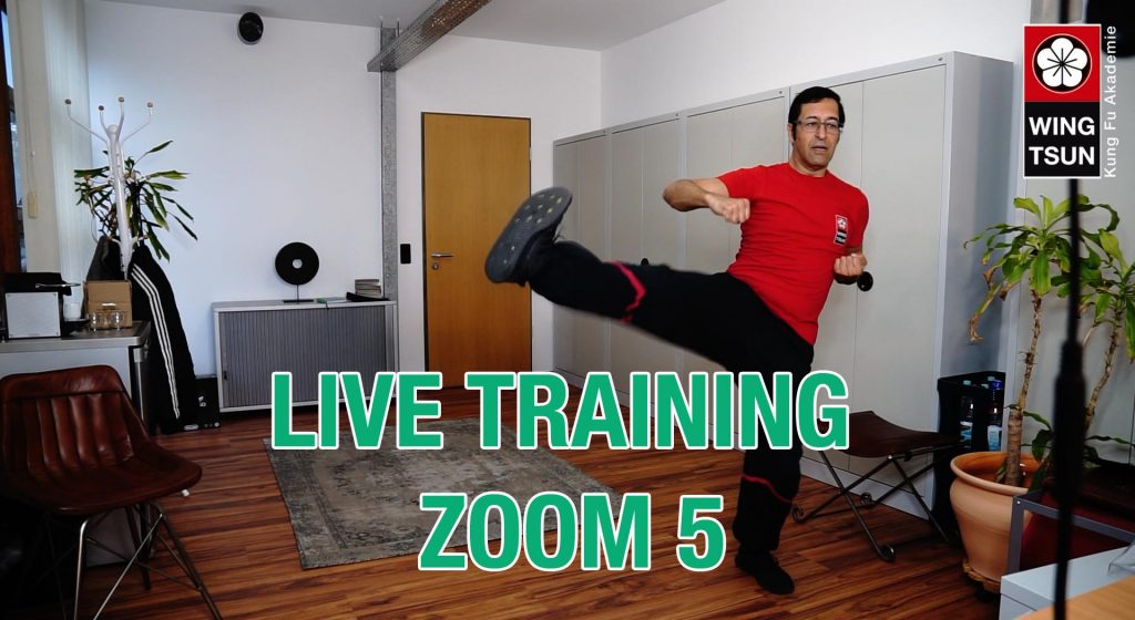 Zoom Live Training Nr. 5